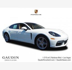 2018 Porsche Panamera for sale 101145574