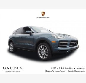 2019 Porsche Cayenne for sale 101145581