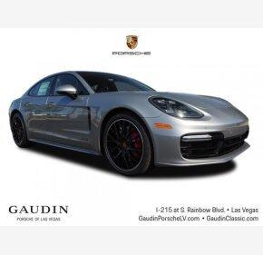 2019 Porsche Panamera GTS for sale 101145582