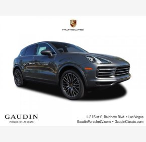 2019 Porsche Cayenne for sale 101145583