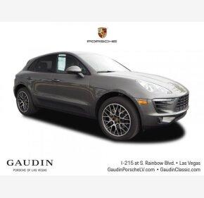 2018 Porsche Macan S for sale 101145591