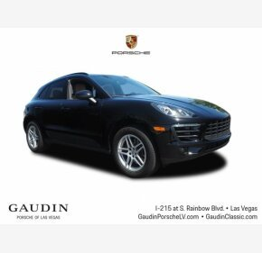 2017 Porsche Macan for sale 101145596