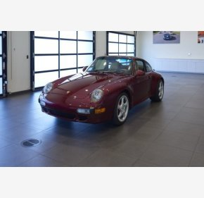 1996 Porsche 911 Coupe for sale 101145597