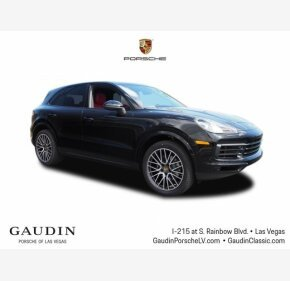 2019 Porsche Cayenne for sale 101145613