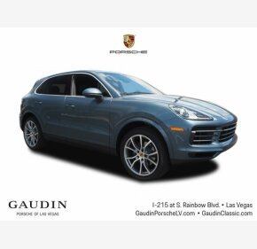 2019 Porsche Cayenne for sale 101145614