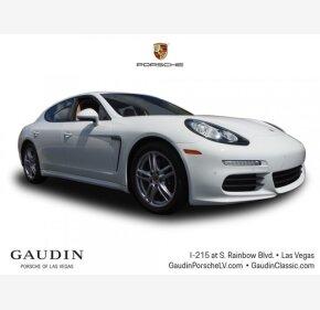 2016 Porsche Panamera for sale 101145617