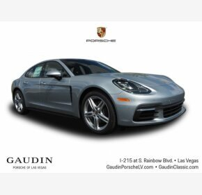 2018 Porsche Panamera for sale 101145618