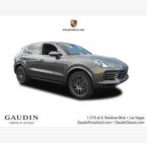 2019 Porsche Cayenne for sale 101145619