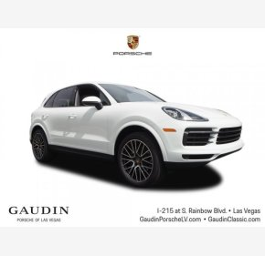 2019 Porsche Cayenne for sale 101145622
