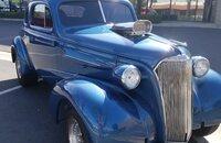 1937 Chevrolet Other Chevrolet Models for sale 101145627