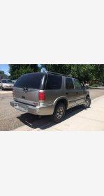 1999 GMC Jimmy 4WD 4-Door for sale 101145629