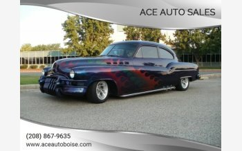 1950 Buick Roadmaster for sale 101145635