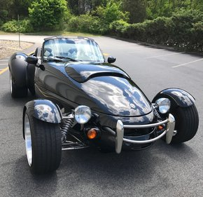 1999 Panoz AIV Roadster for sale 101145641