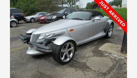 2000 Plymouth Prowler for sale 101145645