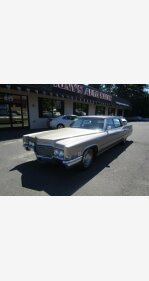 1969 Cadillac Fleetwood for sale 101145647