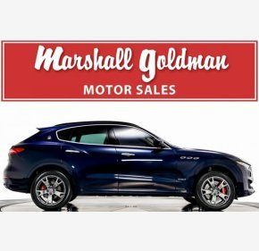 2018 Maserati Levante for sale 101145653