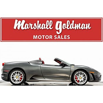 2008 Ferrari F430 Spider for sale 101145655