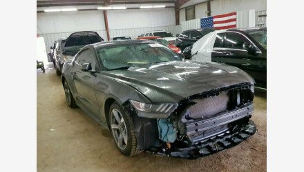 2015 Ford Mustang Coupe for sale 101145717