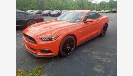 2016 Ford Mustang GT Coupe for sale 101145720