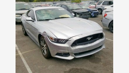 2017 Ford Mustang Coupe for sale 101145721