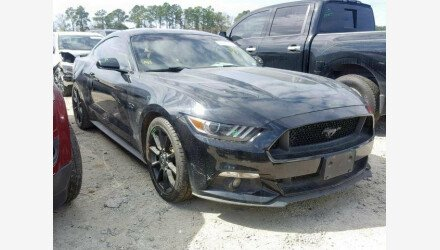 2016 Ford Mustang GT Coupe for sale 101145726