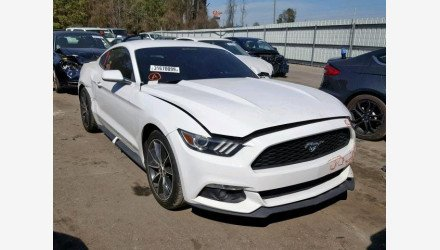 2015 Ford Mustang Coupe for sale 101145728