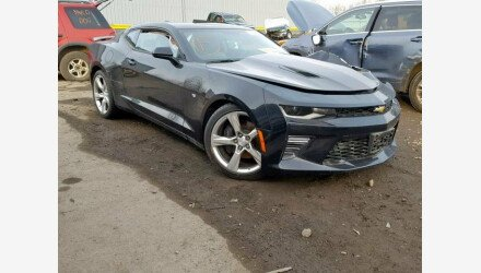 2017 Chevrolet Camaro for sale 101145751