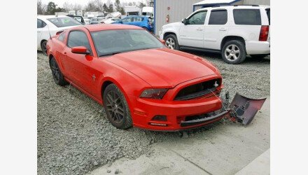 2013 Ford Mustang Coupe for sale 101145759