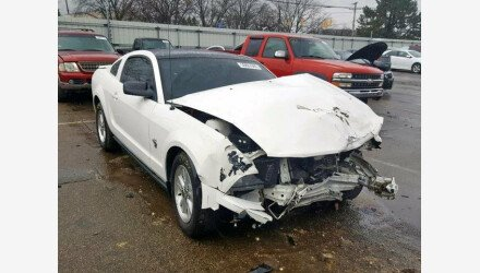 2009 Ford Mustang Coupe for sale 101145802