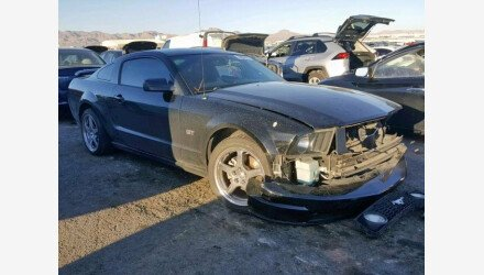 2008 Ford Mustang GT Coupe for sale 101145803