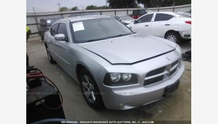 2010 Dodge Charger SXT for sale 101145847