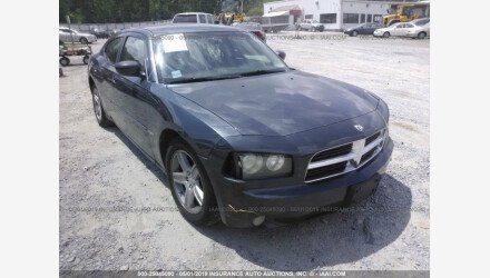 2008 Dodge Charger R/T for sale 101145855