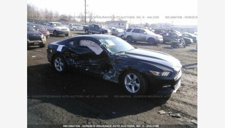 2016 Ford Mustang Coupe for sale 101145903