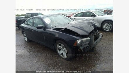 2012 Dodge Charger for sale 101145960