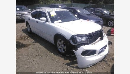 2010 Dodge Charger SXT for sale 101145963