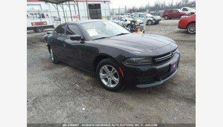 2015 Dodge Charger SE for sale 101145991