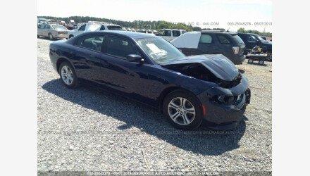 2016 Dodge Charger SE for sale 101145993