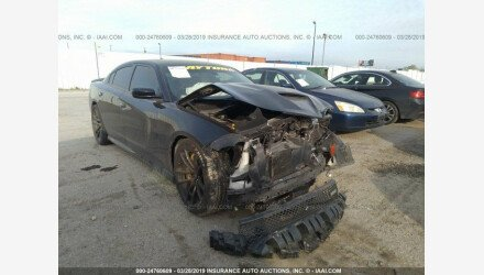 2017 Dodge Charger for sale 101146007