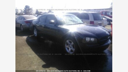 2009 Dodge Charger for sale 101146042