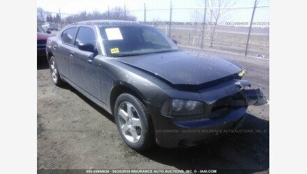 2009 Dodge Charger SE AWD for sale 101146043