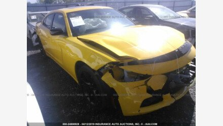 2017 Dodge Charger for sale 101146044
