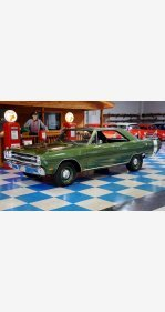 1969 Dodge Dart for sale 101146076
