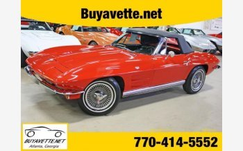 1964 Chevrolet Corvette for sale 101146091