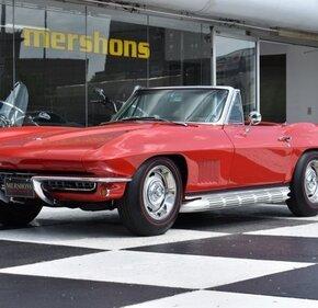 1967 Chevrolet Corvette for sale 101146095
