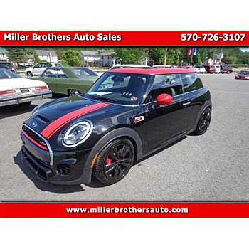 2016 MINI Cooper John Cooper Works Hardtop for sale 101146098