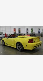 2001 Ford Mustang GT Convertible for sale 101146106