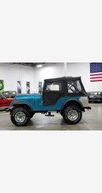 1971 Jeep CJ-5 for sale 101146107