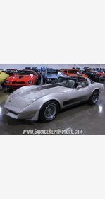 1982 Chevrolet Corvette Coupe for sale 101146112