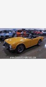 1975 Triumph TR6 for sale 101146113