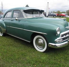 1952 Chevrolet Styleline for sale 101146114